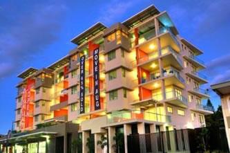 Aspex Apartments - Gladstone
