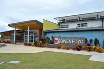 Bowen PCYC