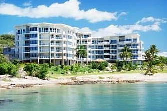 Coral Cove Apartments - Bowen