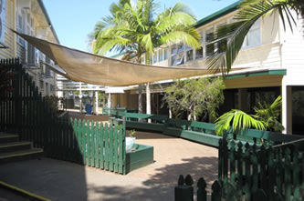 Yeppoon State School Upgrade