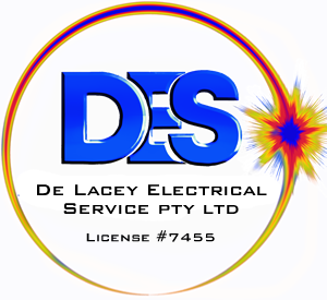 Delacey Electrical